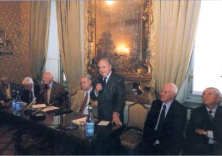 Presidente e Formigoni
