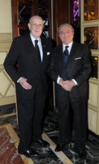 Excellent 2013 Colombo Clerici con Cav. Mario Boselli 3