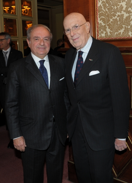 Excellent 2013 Colombo Clerici con Cav Mario Boselli