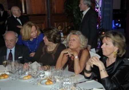 Excellent 2013 Eugenio Bergamasco, Giovanna Colombo Clerici, Rory Provasoli, Roberta Vigorelli, Camilla Ginori Conti