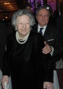 Excellent 2013 Giuseppina Bruti Liberati Beria di Argentine con Achille Colombo Clerici