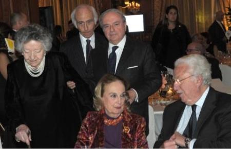 Excellent 2013 Giuseppina Bruti Liberati,Paolo Pasini, Achille Colombo Clerici, Giuliana Casnedi Costa, Giorgio Porta