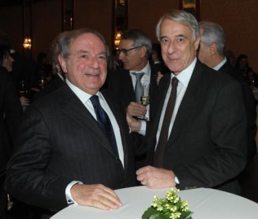 Excellent 2013 Il Sindaco di Milano Giuliano Pisapia con Achille Colombo Clerici