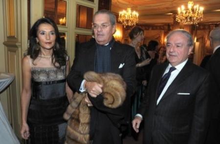 Excellent 2013 Patrizia Signorini, Cesare Castelbarco Albani, Achille Colombo Clerici