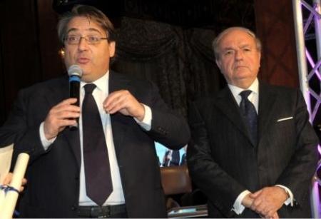 Excellent 2013 Roberto Napoletano