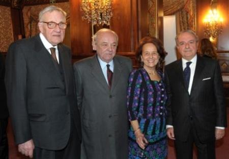 Excellent 2013 Uberto Perego di Cremnago, Eugenio Bergamasco, Laura Perego di Cremnago, Achille Colombo Clerici