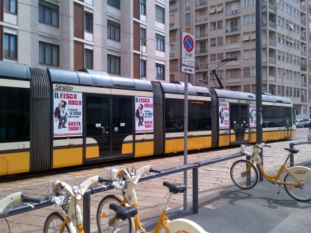 tram fisco orco