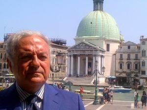 foto presidente Venezia 2