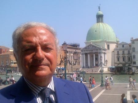 foto presidente venezia 3