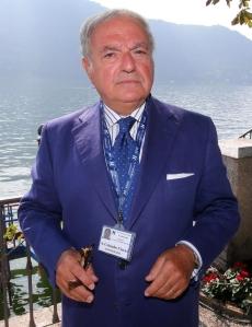 foto presidente Ambrosetti 2013