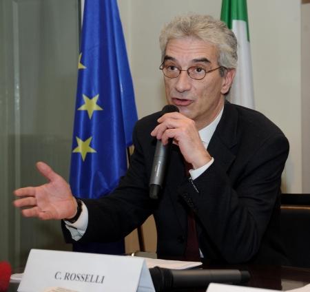 Cesare Rosselli