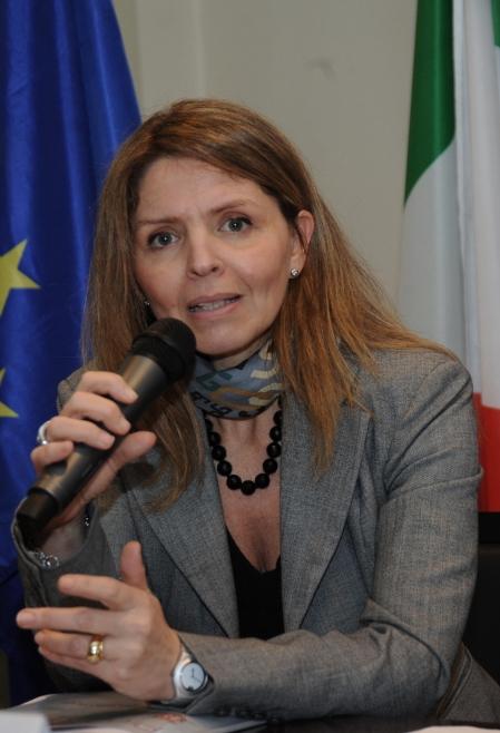 Paola Di Patrizio