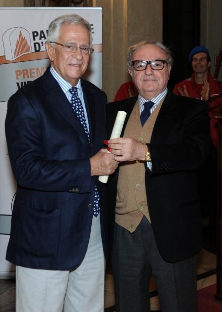 Presidente con Adolfo Vannucci 2