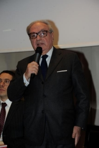 Colombo Clerici intervento
