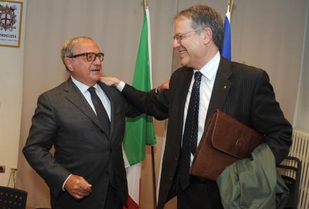 Achille Colombo Clerici, Federico Filippo Oriana 2