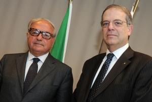 Achille Colombo Clerici, Federico Filippo Oriana