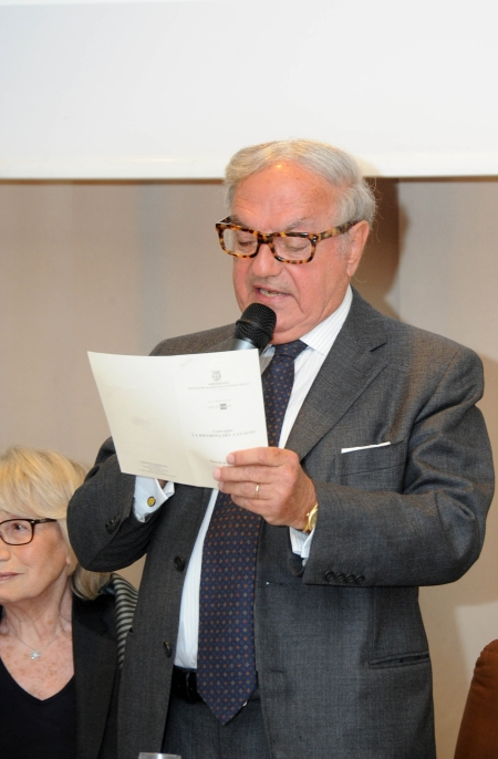Achille Colombo Clerici intervento