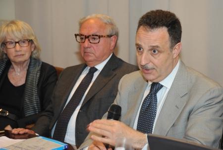 Bruna Vanoli Gabardi, Achille Colombo Clerici, Saverio Fossati