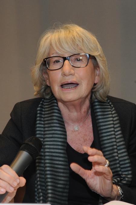 Bruna Vanoli Gabardi