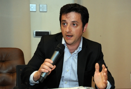 Federico Dotti