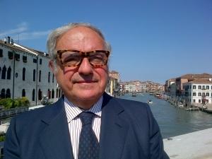 foto presidente Venezia 5