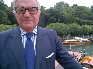 foto presidente Venezia 6