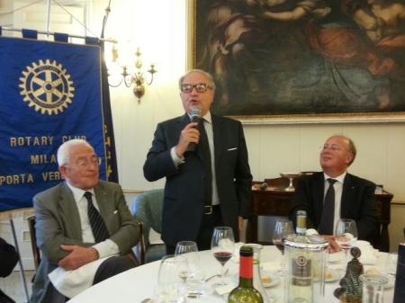 Presidente Rotary