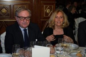 Achille Colombo Clerici con la moglie Giovanna 3