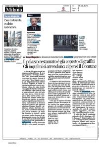Corriere 1.6.2014
