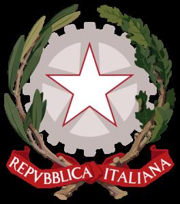 Emblema Italia