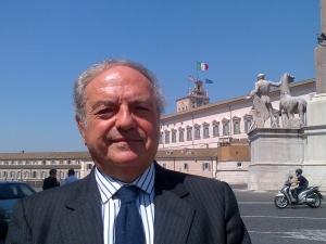 foto presidente Roma 2