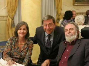 Giovanna Masoni Brenni, Paolo Grandi, Franco Zambelloni