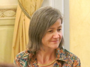 Giovanna Masoni
