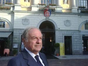 Achille Colombo Clerici Svizzera