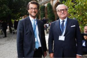 Ambrosetti 2014 con Stefano Simontacchi