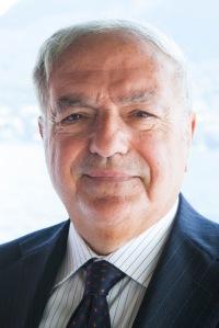 Ambrosetti 2014 foto presidente