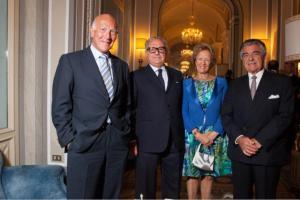 Ambrosetti 2014 Nicolo' Sella, ACC, Elena e Domingo Merry del Val