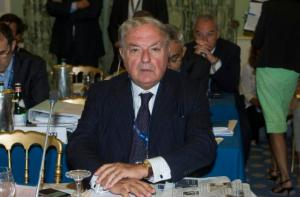 Ambrosetti 2014 presidente 2