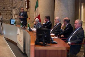 Convegno Confedilizia Roma