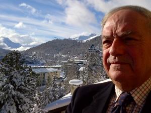 foto presidente montagna