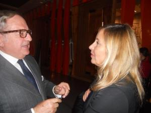 Achille Colombo Clerici e Gabriella Alemanno 2