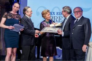 Excellent premiazione Expo 2015