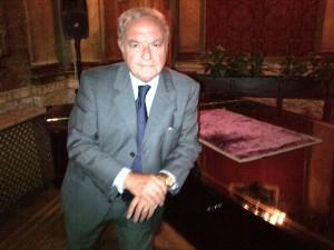 presidente pianoforte