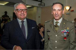 Antonio Pennino, Achille Colombo Clerici