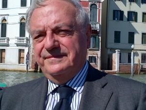 presidente Venezia maggio 2015