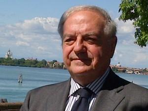Presidente Venezia