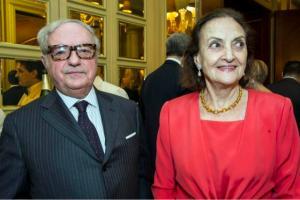 Excellent 2016 Achille Colombo Clerici con Anna Crespi Morbio