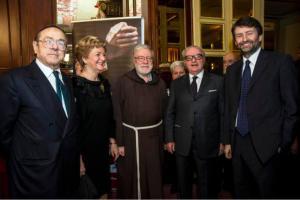 Excellent 2016 da dx Franceschini, Colombo Clerici, Fra Annoni, Fumagalli Carulli, Mancini