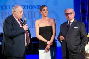 Excellent 2016 Direttore Il Giorno Giancarlo Mazzuca, Tessa Gelisio, Achille Colombo Clerici