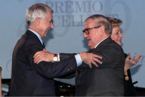 Excellent 2016 Sindaco di Milano Giuliano Pisapia e Achille Colombo Clerici